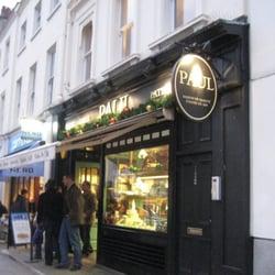 Paul, London