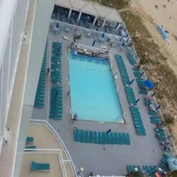 Hilton Suites Ocean City Oceanfront - Adult Pool - Ocean City, MD, Vereinigte Staaten