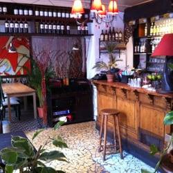 Le Salsa Café - Paris, France. salsacafé1