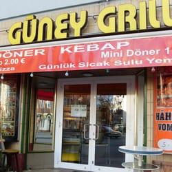 Güney Grill, Berlin