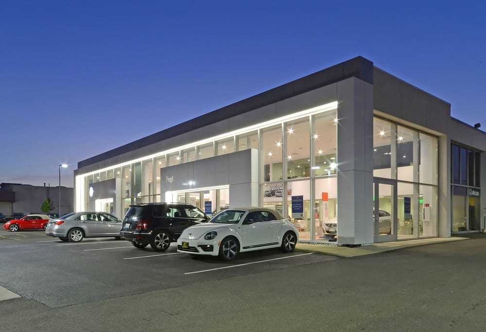 Downers Grove Il Dealership Pugi Hyundai Mazda Vw Autos Post