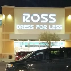Photo of Ross Dress for Less - El Paso Vista Hills. TX, TX, United States. Photo of Ross Dress for Less - El Paso Vista Hills. TX, TX, United States. See all 9 photos Ask the Community. Yelp users haven't asked any questions yet about Ross Dress for Less. Ask a Question. 3/5(8).