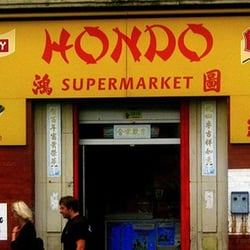 Hondo Trading Co, Liverpool, Merseyside