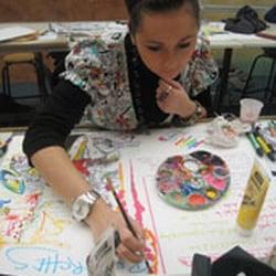 Ecole d'Arts Appliqués à Nice