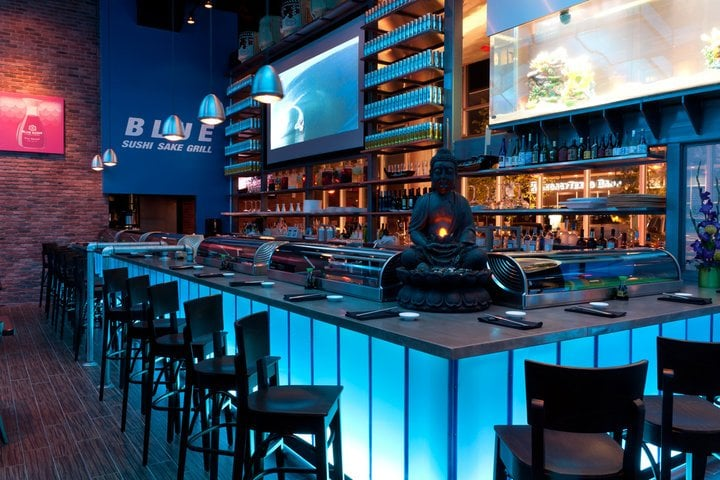 Mpa To Bar >> Blue Sushi Sake Grill - 408 Photos - Sushi Bars - Arlington Heights - Fort Worth, TX - Reviews ...