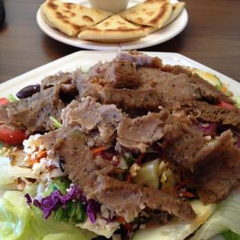 Gyro Kabob Greek Cafe Murrieta Ca Menu