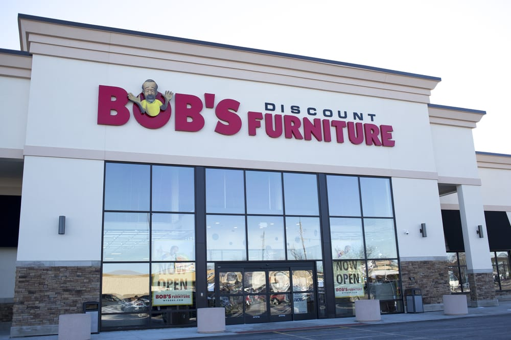 Bob S Discount Furniture 15 Photos Home Decor 102 W