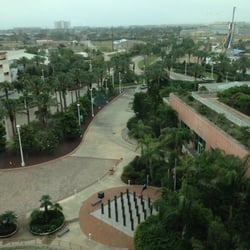 Moody Gardens Hotel Spa Convention Center Galveston