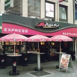 Pizza Hut, Nürnberg, Bayern