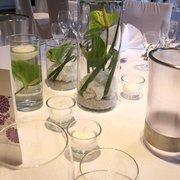 Florica Tischdekoration mit…