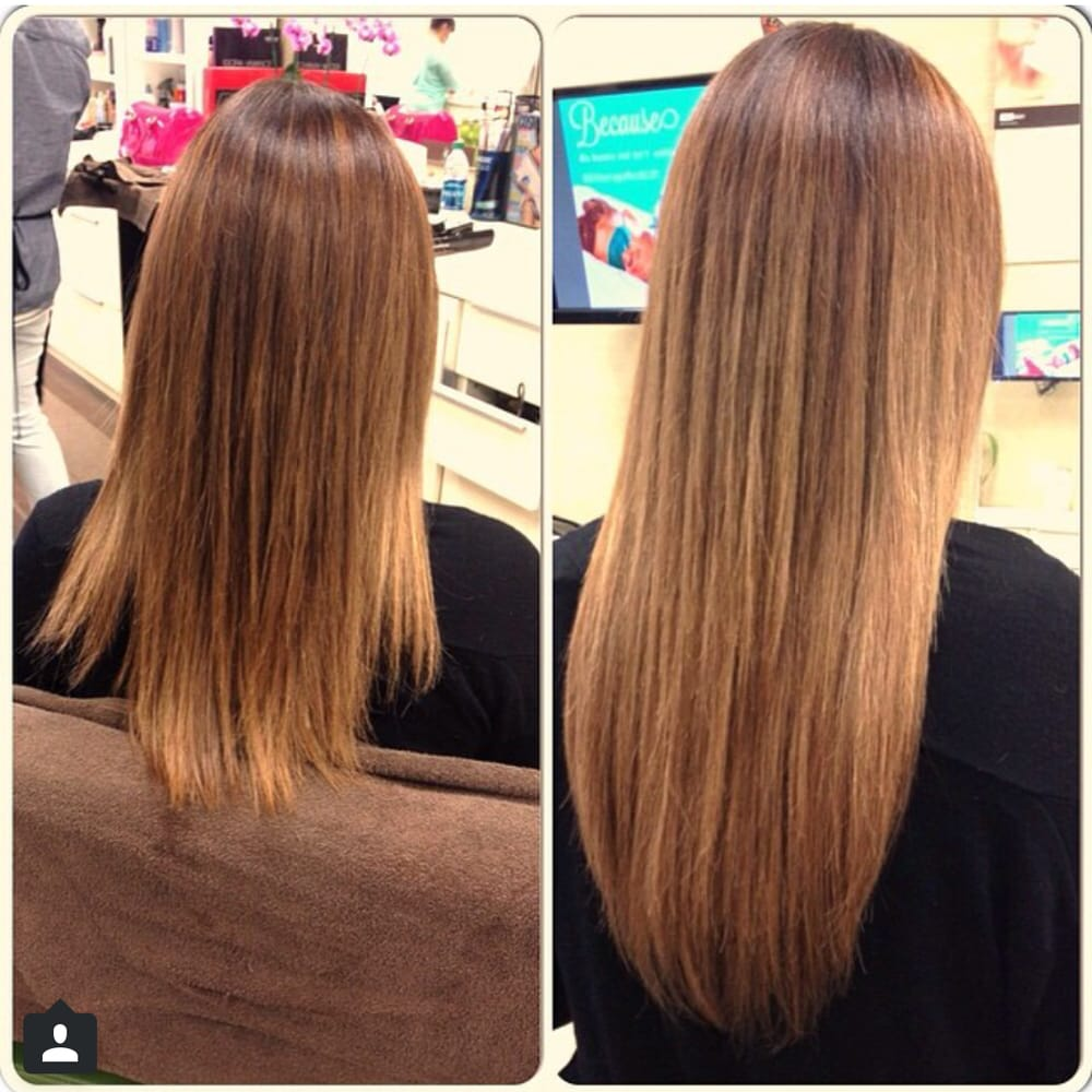 Hair By Katrina Pinecrest Fl Yelp