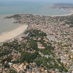Camping du Blayais et de l'Alicate, St Georges de Didonne, Charente-Maritime