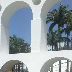 Vista dos Arcos