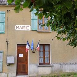 Mairie, Montigny lès Condé, Aisne