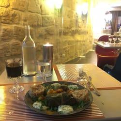 La cuisine du dimanche french restaurants 31 rue bonneterie avignon va - Cuisine du dimanche avignon ...
