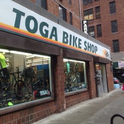 Bikes Nyc Bike Shop Toga Bike Shop New York NY