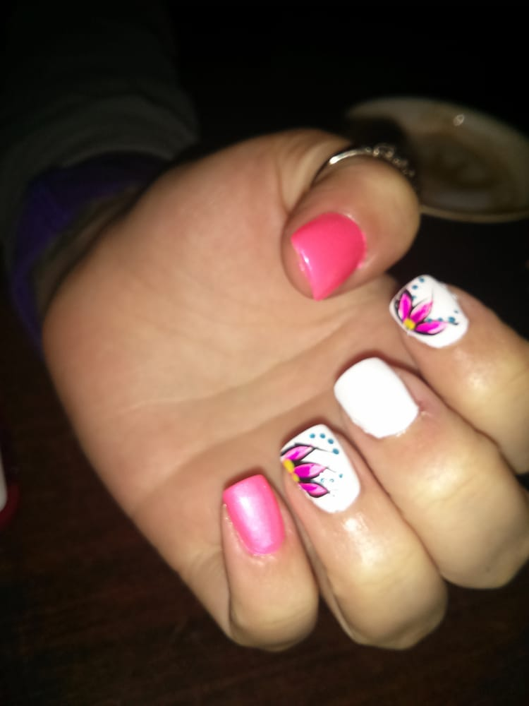 Diva nails spa nail salons seattle wa united - Diva salon and spa ...