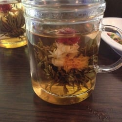 Original Jasmin tea