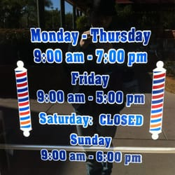 Barber Shop Hours : Camelback Barber Shop - 14 Photos - Barbers - Phoenix, AZ - Reviews ...
