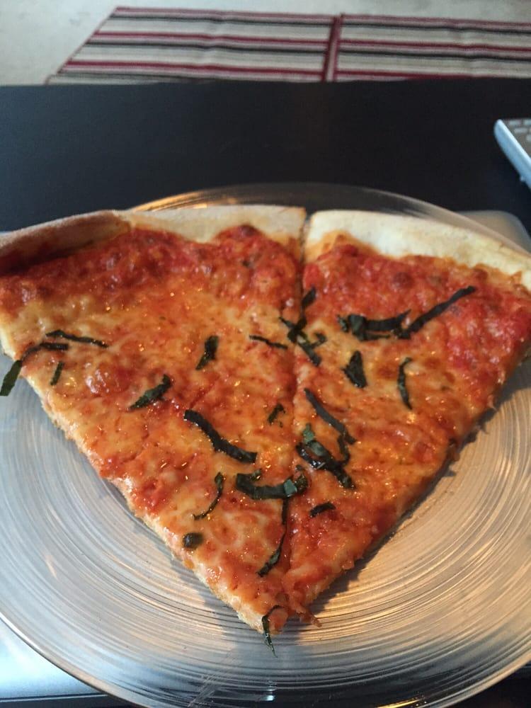 Gerry S Italian Kitchen Pizza 1074 Belmont St