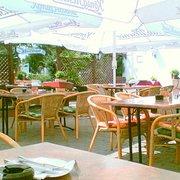 Forellenhof Fisch Restaurant, Bergkamen, Nordrhein-Westfalen