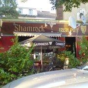 Shamrock, Hamburg