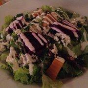 Wayfare - La Nouvelle-Orléans, LA, États-Unis. Roasted Beet Salad