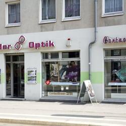 Schröder Optik und Kontaktlinseninstitut, Halle (Saale), Sachsen-Anhalt