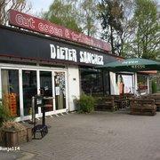 Dieter Sanchez, Hamburg -