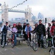 Spoke 'n Motion Bike Tour - By Tower Bridge