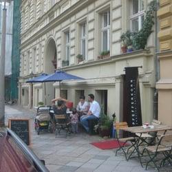 Pfefferkorn, Berlin