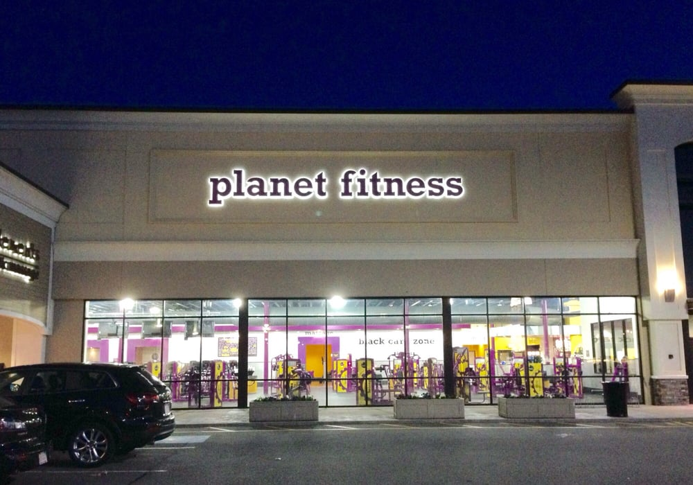 Planet Fitness  Shrewsbury  Shrewsbury, MA, United States