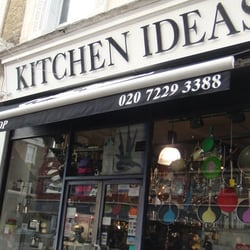 Kitchen ideas bad k che bayswater london for Kitchen ideas westbourne grove