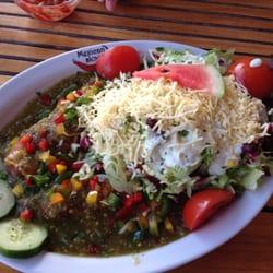 Delicious enchiladas!!