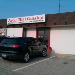 Aroy thai cuisine gesloten manhattan ks verenigde for Aroy thai cuisine