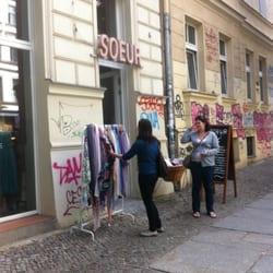 Soeur, Berlin