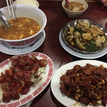 Gu shine taiwanese restaurant 223 photos chinese for 101 taiwanese cuisine flushing