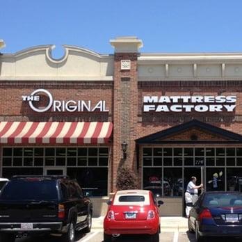 The Original Mattress Factory 13 s Mattresses