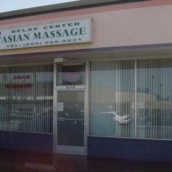 redwood city asian massage