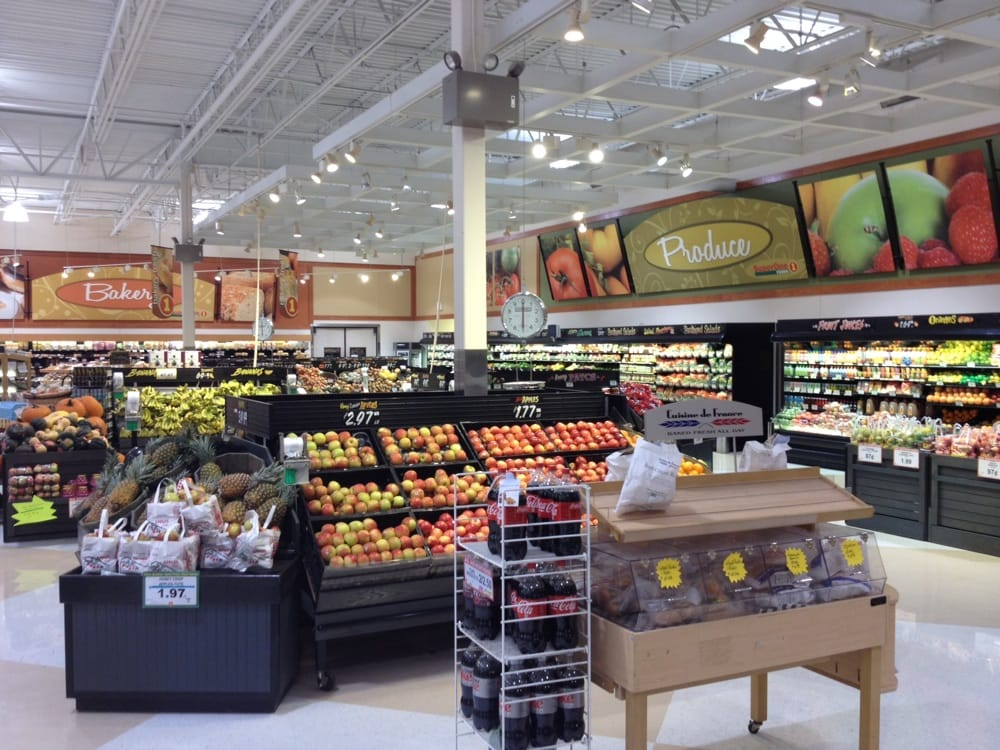 Super One Foods - Grocery - 1007 7th Ave - Two Harbors, MN ...