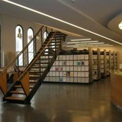 Bibliothek Theologie Philosophie München, Munich, Bayern, Germany