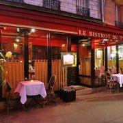 Le Bistrot du 7 - Paris, France. cityvox bistrot du 7ème