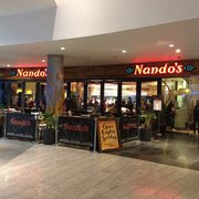 Nando's, Belfast