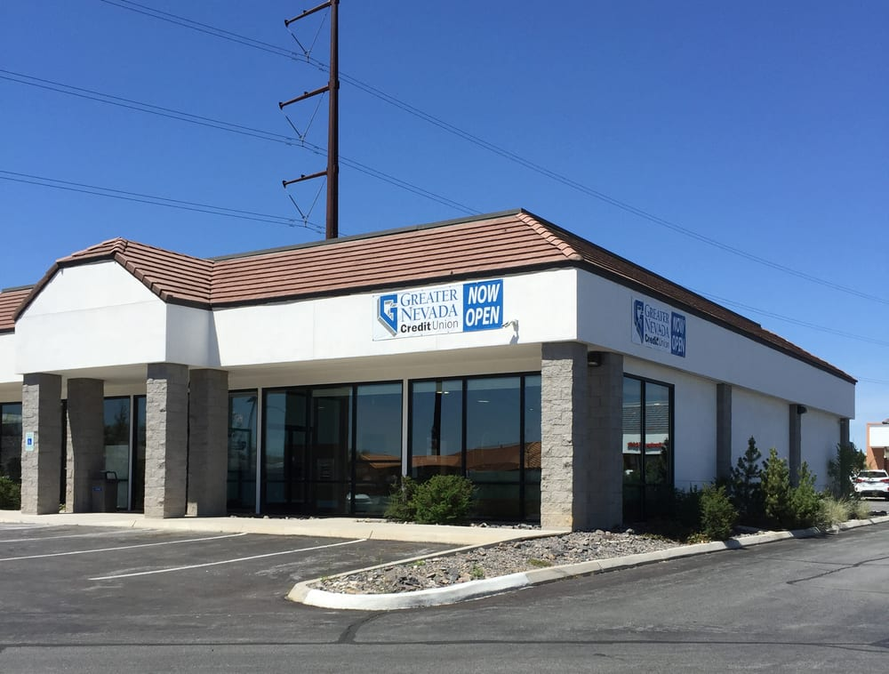 Photos for Greater Nevada Credit Union | Yelp