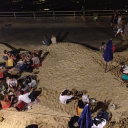 Paris Plages, in 2012, runs from July…