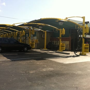 El Car Wash Hialeah Fl