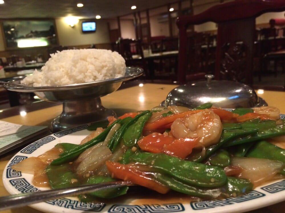 Elmwood Chinese Restaurant
