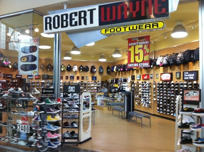 Meadows Mall Las Vegas Shoe Stores
