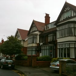 The Anchorage, Lytham St. Annes, Lancashire
