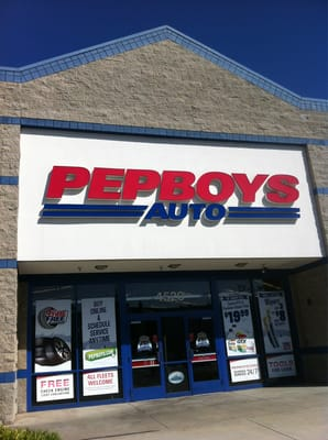 Pep Boys Auto - Culver City - Culver City, CA, United ...